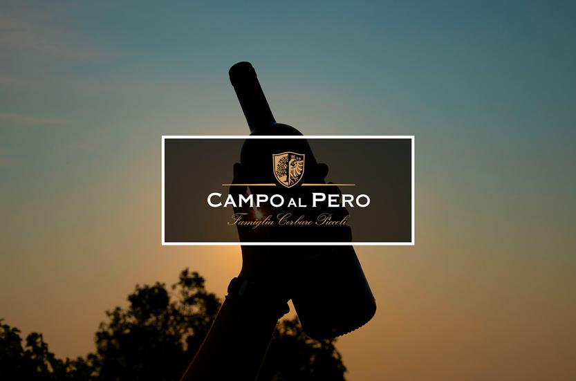 CAMPO AL PERO