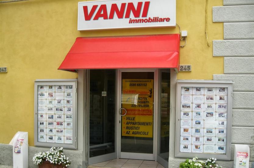 Immobiliare Vanni